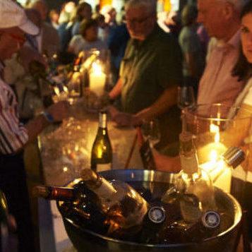 Wachtendonker Weinfest