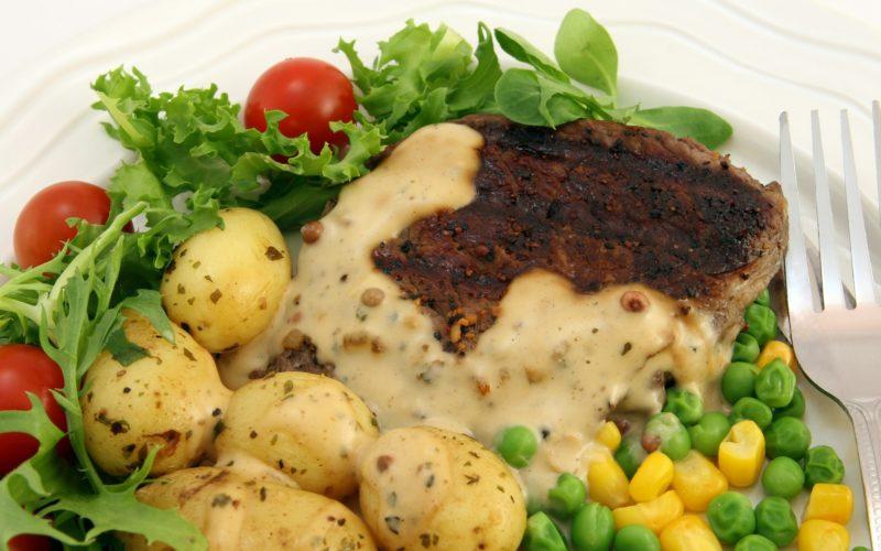 Gastronomie & Unterkünfte