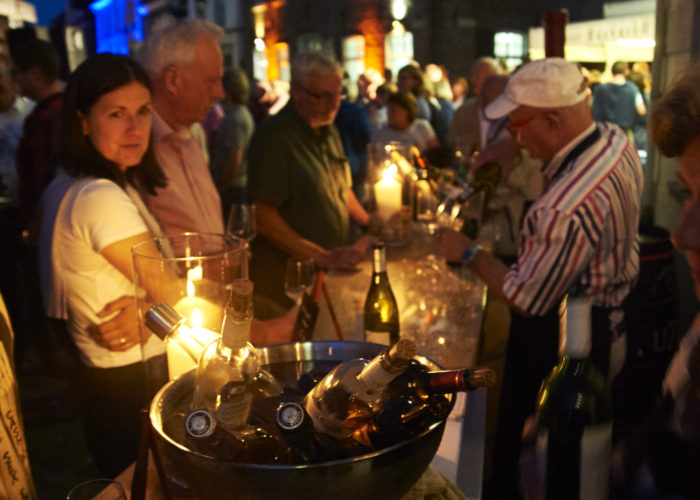ABGESAGT! Wachtendonker Weinfest 12. & 13.09.2020